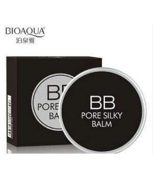 Бальзам для затирки пор BioAqua Pore Silky Balm