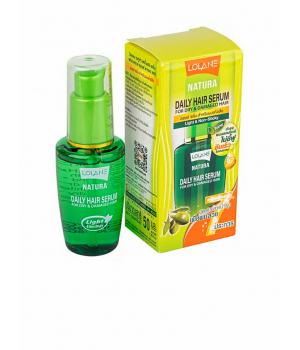 Интенсивная сыворотка для волос с натуральными маслами