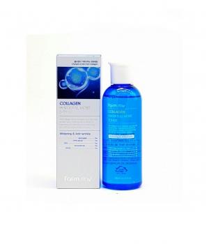 Антивозрастной тонер с коллагеном FARMSTAY Collagen Water Full Moist Toner