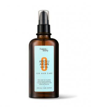 Масло аргановое для волос Absolu Argan Hair Oil