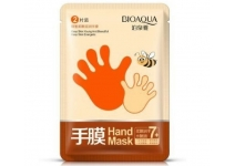 Mаска-перчатки для рук с медом BioAqua Hand Mask