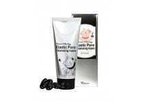 Пенка для умывания Elizavecca Milky Piggy Elastic Pore Cleansing Foam