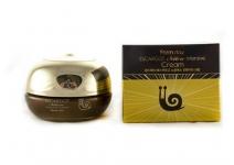 Крем для лица против морщин с королевской улиткой FarmStay Escargot Noblesse Intensive Cream