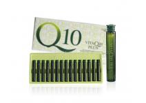Ампульный уход для волос с коэнзимом Incus Vita Q10 Plus Hair ampoules Somang