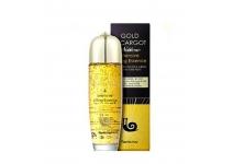 Интенсивная лифтинговая сыворотка с экстрактом улитки и золотом FARMSTAY Gold Escargot Noblesse Intensive Lifting Essence