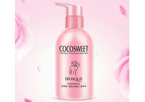 Ароматизированное молочко для тела bioaqua Cocosweet
