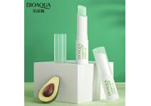 Бальзам для губ c авокадо bioaqua