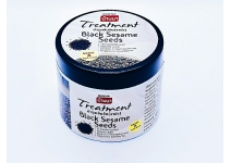 Питательная маска для волос с маслом черного кунжута Таиланд