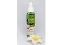 Массажное Масло для тела Лемонграсс BANNA Lemongrass Oil