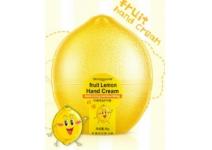 Крем для рук с экстрактом лимона Bioaqua fruit Lemon Hand Cream