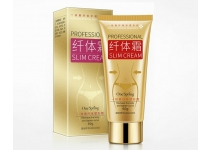 Профессиональный крем для похудения проблемных мест BIOAQUA Professional Slim Cream