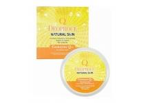 Крем для лица и шеи с Коэнзим Q10 Deoproce Coenzyme Q10 nourishing cream