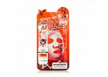 Тканевая маска для лица с коллагеном elizavecca
