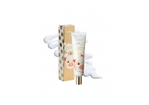 Омолаживающий крем для глаз с экстрактом ласточкиного гнезда Elizavecca Gold CF-Nest White Bomb Eye Cream