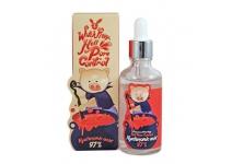 Сыворотка с гиалуроновой кислотой ELIZAVECCA WITCH Piggy Hell Pore Control Hyaluronic Acid 97% Serum