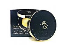 Кушон FARMSTAY Make Up Series UV Cushion Foundation SPF50+ PA+++