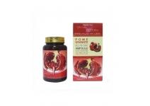 Ампульная сыворотка с экстрактом граната Farmstay Pomegranate All-In-On Ampoule