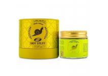 Интенсивный крем с экстрактом слизи улитки Hot Stuff Snail Cream