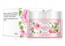 Альгинатная маска с розой images Crystal Powder Rose