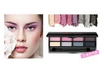 Тени для век images eye shadow charming female тон 1
