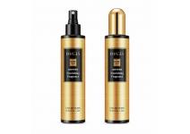 Защитный флюид для волос для упругости и сияния