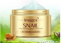 Пилинг-скатка для лица со слизью улитки Images Water Snail Dope Moist Skin