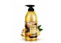 Имбирный шампунь для волос BIOAQUA
