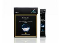 Ночной крем с экстрактом ласточкиного гнезда JM Solution Active Bird's Nest Sleeping Cream