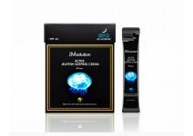 Ночной крем с экстрактом медузы Jm Solution Active Jellyfish Sleeping Cream