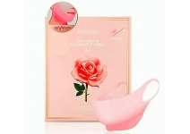 Лифтинг-маска для зоны подбородка с экстрактом розы JM Solution