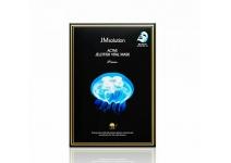 Ультратонкая тканевая маска с экстрактом медузы JMsolution