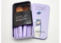 Кисти для макияжа Bioaqua