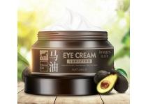 Крем для кожи вокруг глаз с авокадо и лошадиным маслом images eye cream
