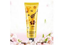 Крем для рук с экстрактом мёда images