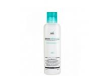 Безсульфатный протеиновый шампунь Lador Keratin LPP Shampoo
