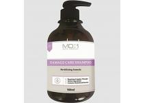 Шампунь для поврежденных волос MD:1 Damage CARE Shampoo