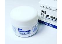 Крем-пилинг для сухой кожи с РНА-кислотами Medi-peel