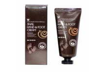 Крем для рук и ног с муцином улитки Mizon Snail Hand & Foot Cream