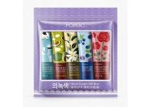 Набор кремов rorec hand cream plant