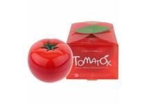 Осветляющая, выводящая токсины маска для лица TONY MOLY Tomatox Magic Whate Massage Pack