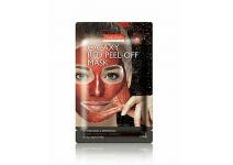 Очищающая маска-пленка для лица purederm (красная)