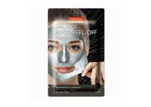 Очищающая маска-пленка для лица purederm (серебряная)