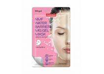 Гидрогелевая увлажняющая маска для лица purederm