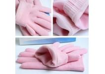 Силиконовые SPA перчатки