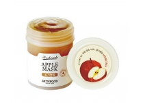 Смываемая освежающая маска с экстрактом яблока SKINFOOD Freshmade Apple Mask