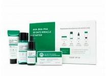 Набор для проблемной кожи с кислотами Some By Mi – AHA/BHA/PHA 30Days