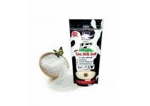 Солевой скраб для тела с молоком SPA MILK SALT YOKO